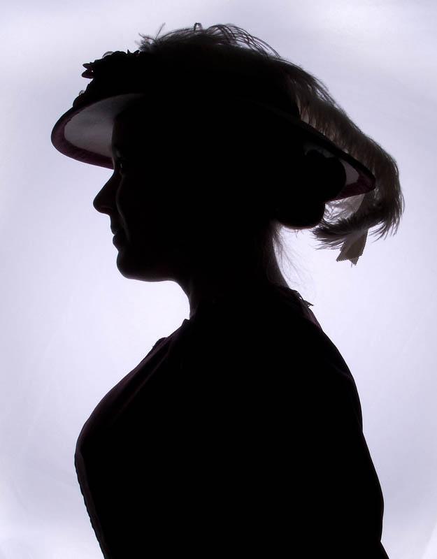SP: Victorian Silhouette