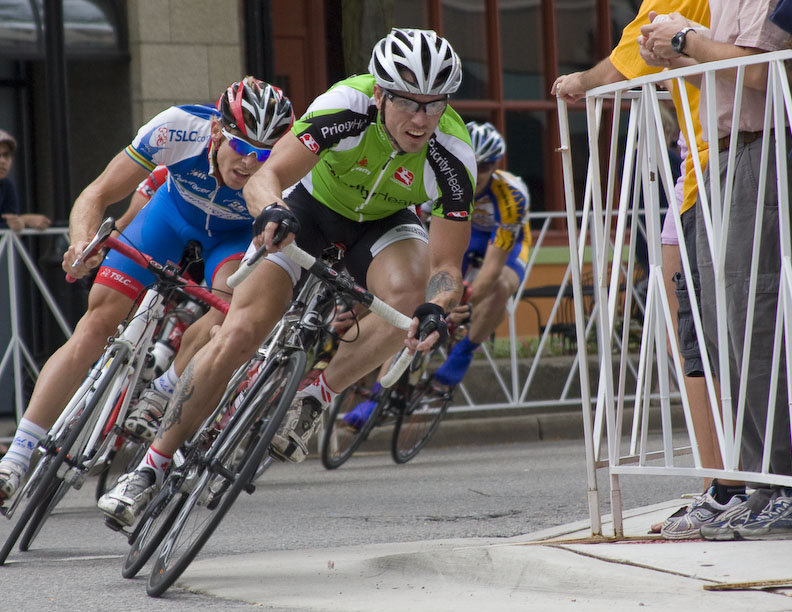 Priority Health Ann Arbor Cycling Classic 2008