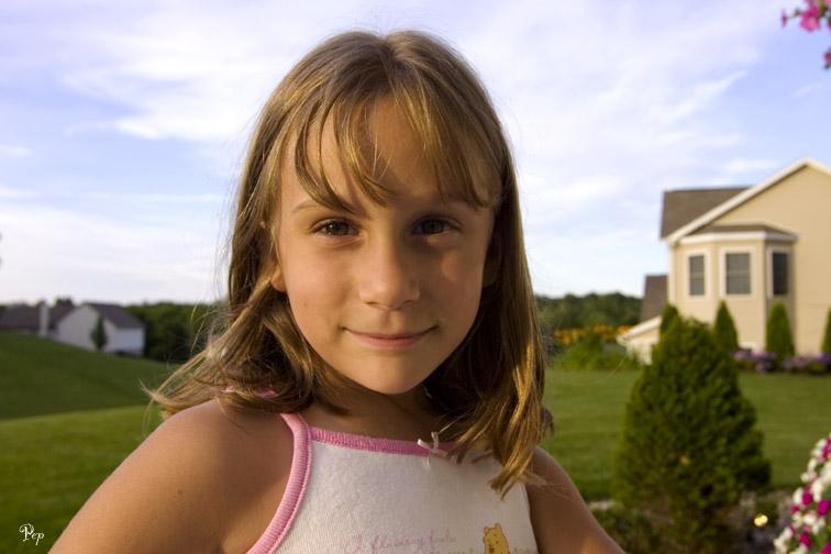 July 23, 2006 - Allyssa