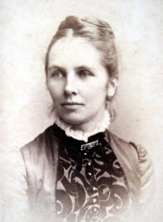 Mary Stevenson Lindsay