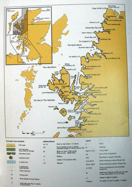 North West Scotland