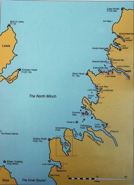 North Minch