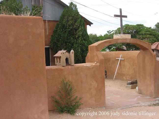 santa nino church