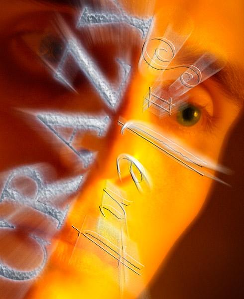 CRAZY-silent