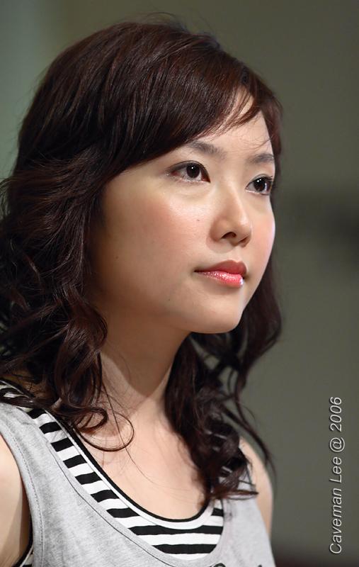 Meg Chan