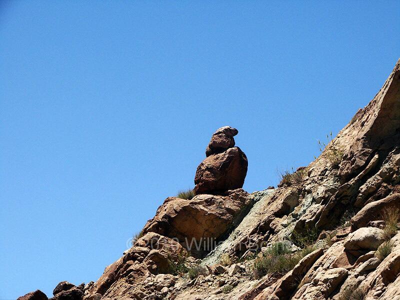 Arches Nat Park Eagle