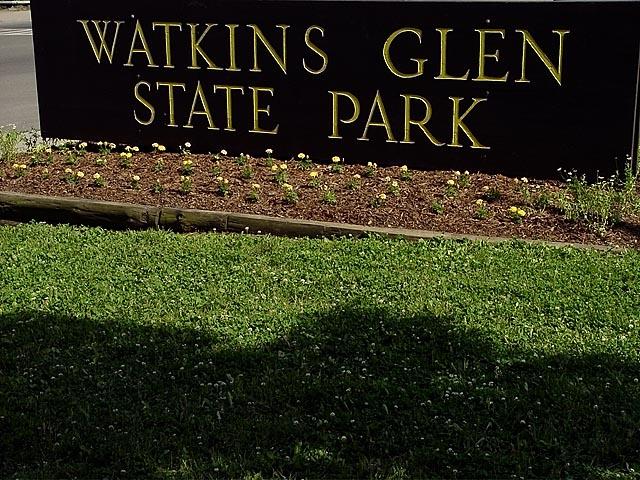 2003-06-28<BR>Watkins Glen Gorge<BR>NY<BR>VIDEO<BR>6 Minutes