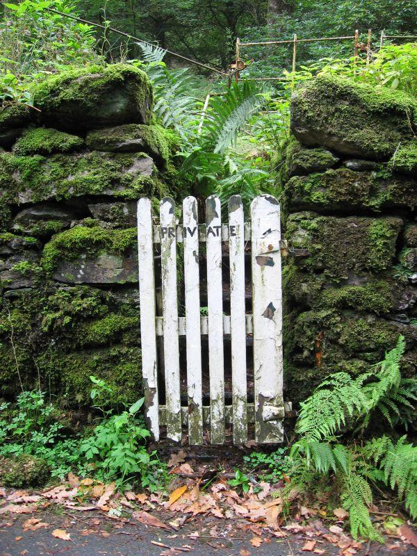 Grasmere Gate