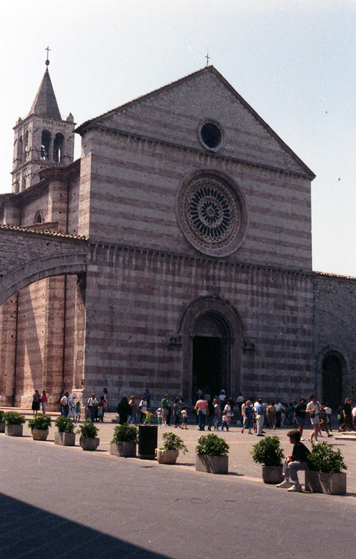 Perugia Cathedral