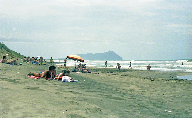 Sabardia Beach
