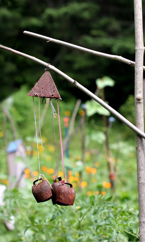 Anitas garden mobile
