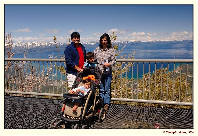 Gondola Observatory