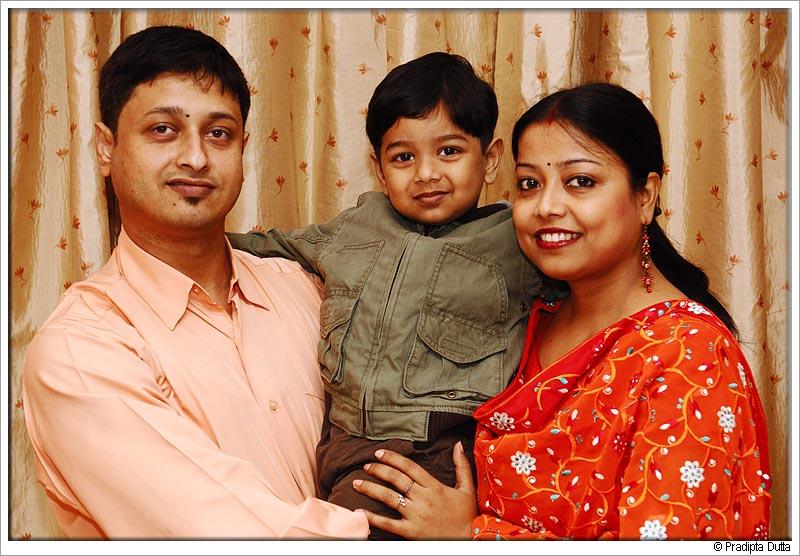 Manna, Preeti & Pritam