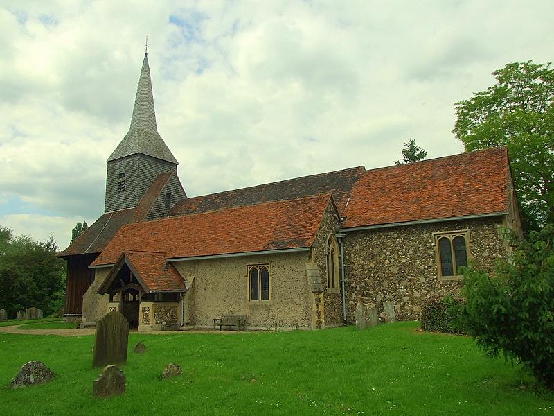 St.Margarets Church