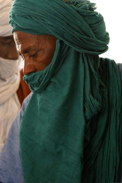 tuareg, timbuctu