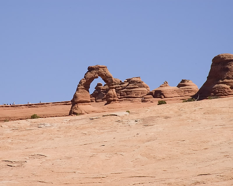 Arches Three