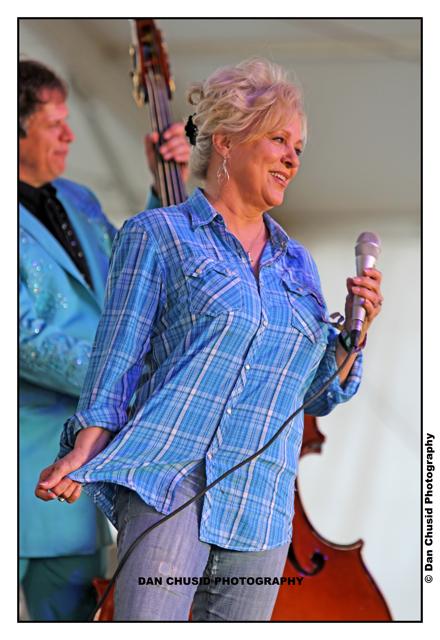 Connie Smith - Stagecoach Festival 2013