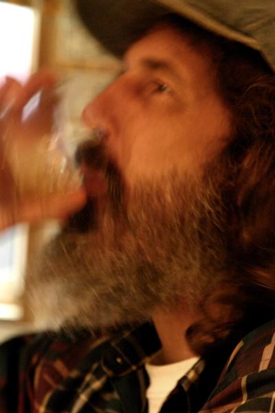 Bar Room Drinker