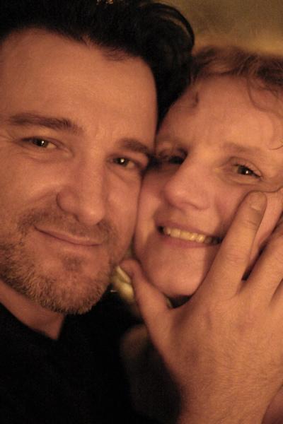 Pavel & Ingrid