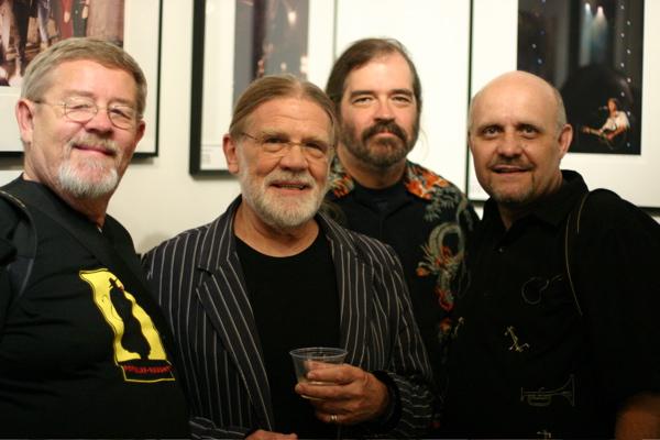 Henry Diltz & Friends