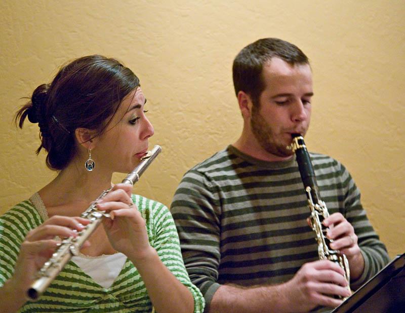 Dan and Anna Buttermann at Esoji.jpg