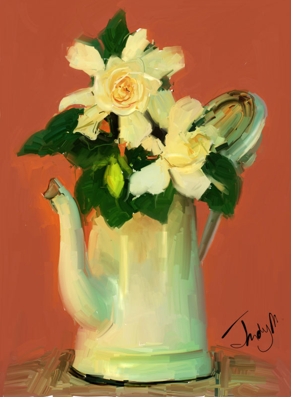 pot-of-flowers