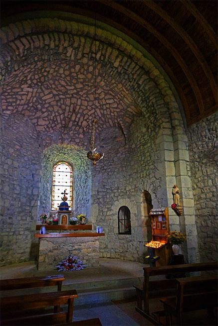 Chapelle St Bruno