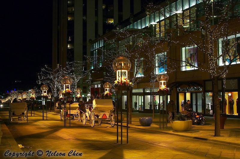 The 16th Street Mall