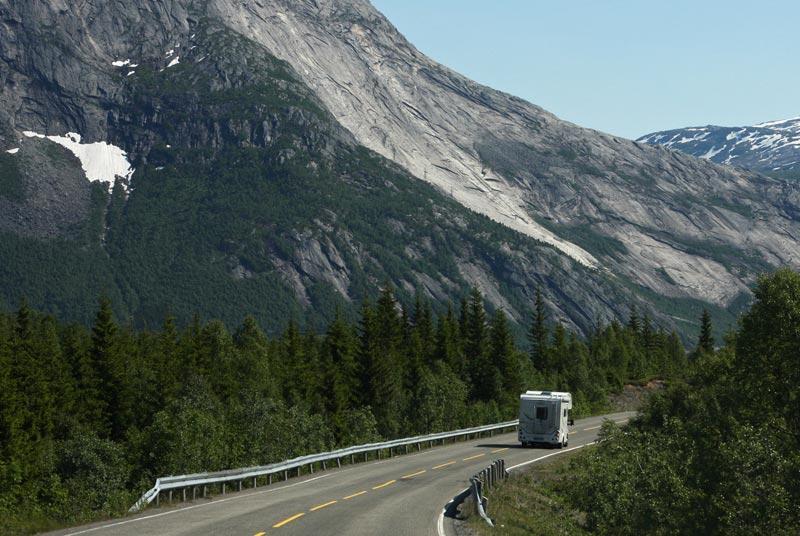 Route E6