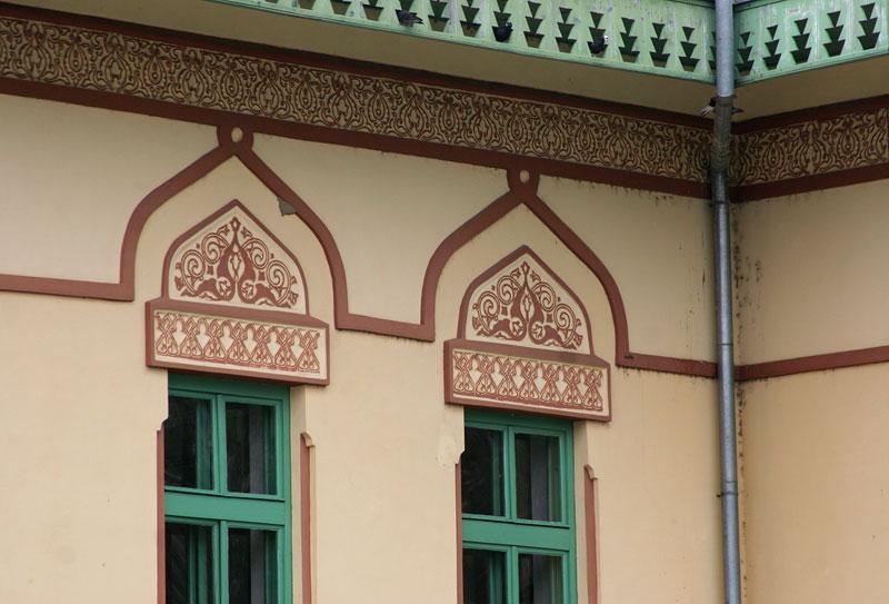 Islamic ornamentic