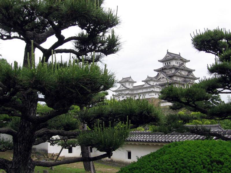 Japan - Himeji Castle 06.jpg