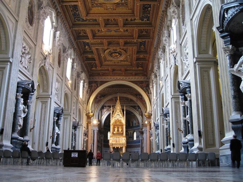 Rome - San Giovanni Lateran 03.JPG