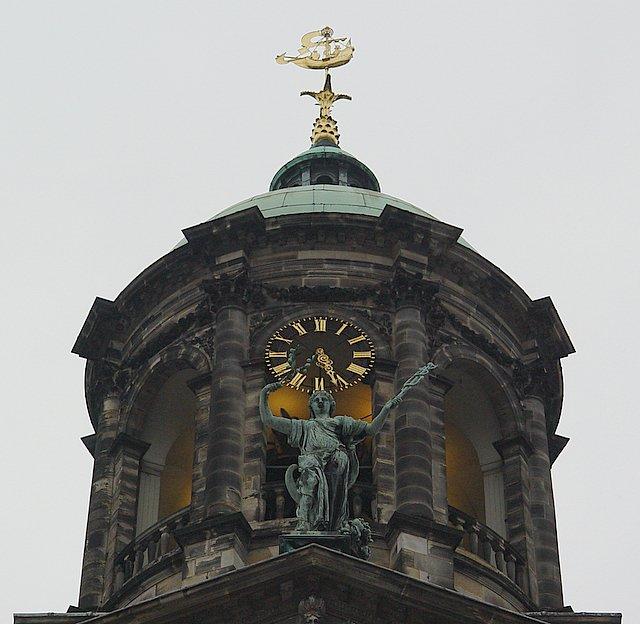 Royal dome