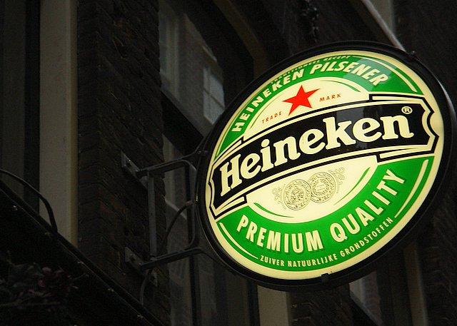 Trademark of Amsterdam