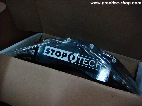 STOPTECH - Black