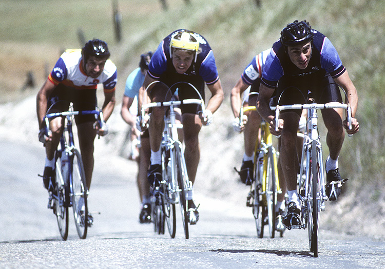 Tour of Marin 84