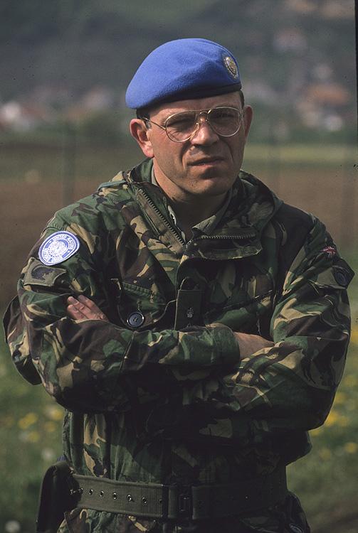 Col. Alastair Duncan