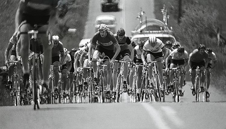 Olympic Development race, 1976