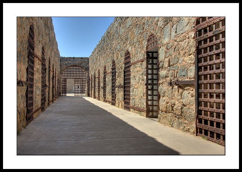 Yuma Penitentiary