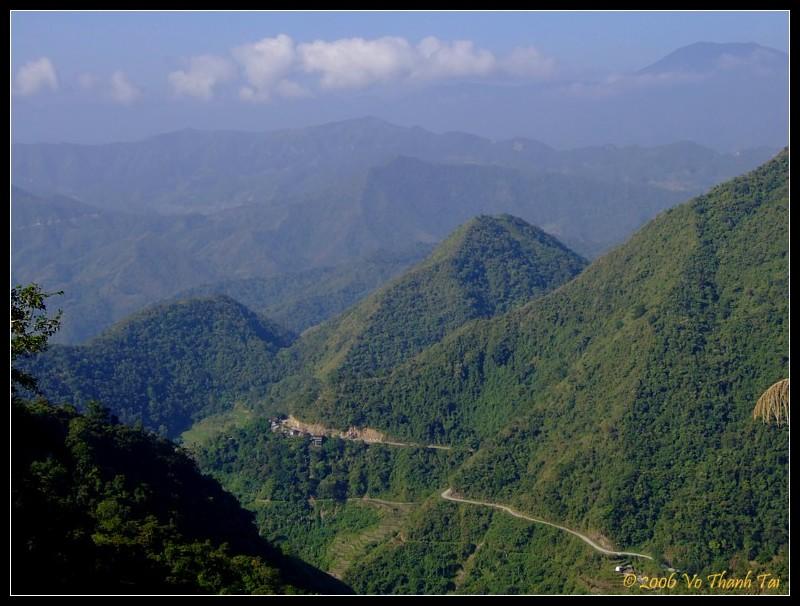 Banaues scenery