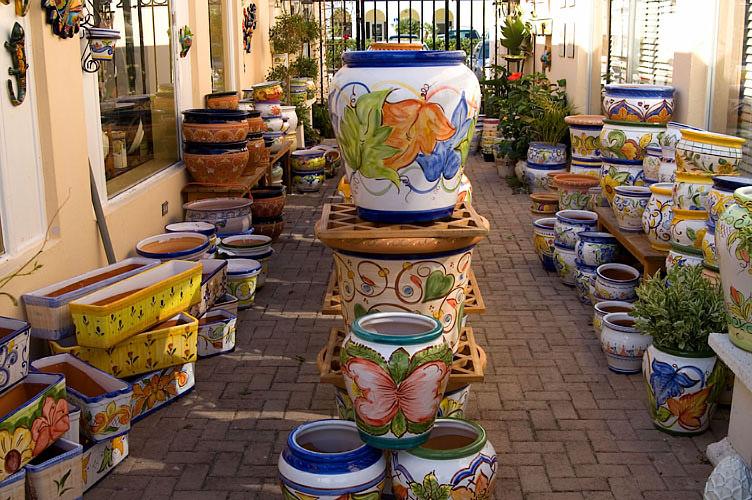 Vero Beach, pottery 1