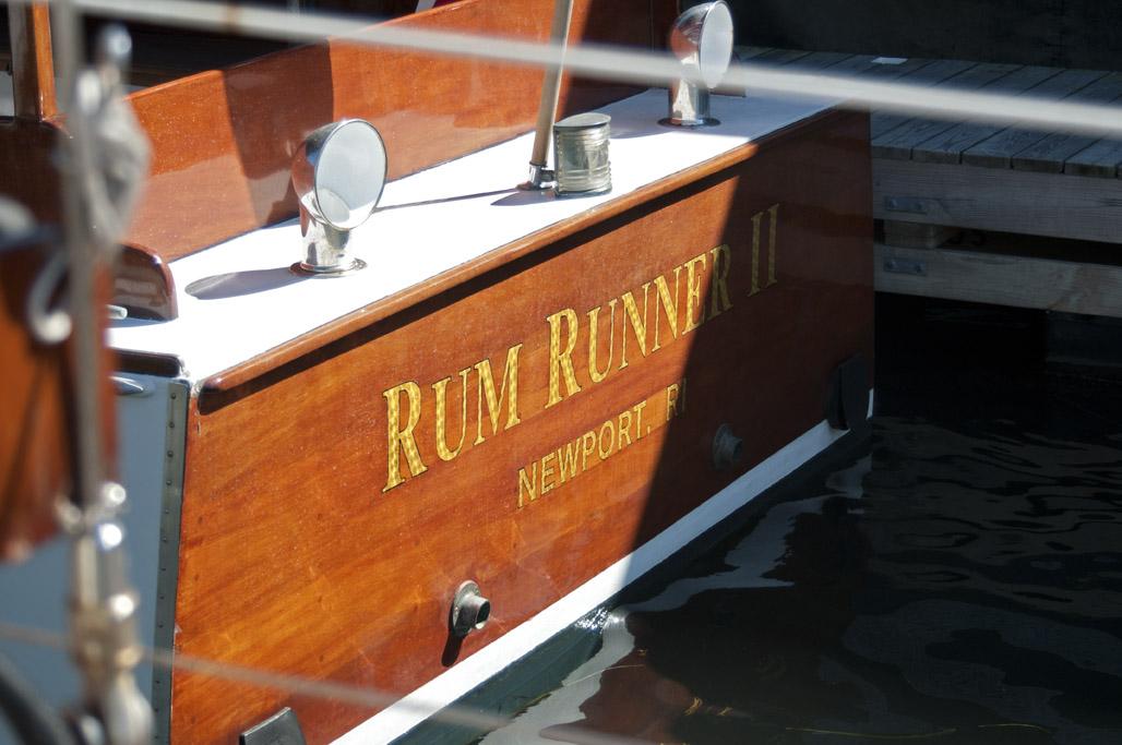 Rum Runner II