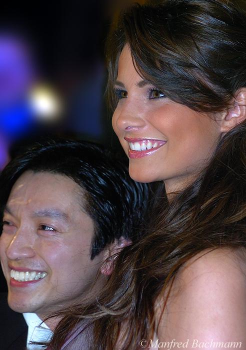 La Hong & Silvia Hackl