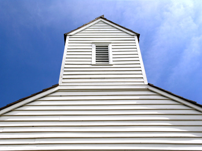Haw Creek Church no. 3