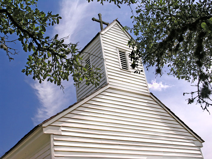 Haw Creek Church no. 4
