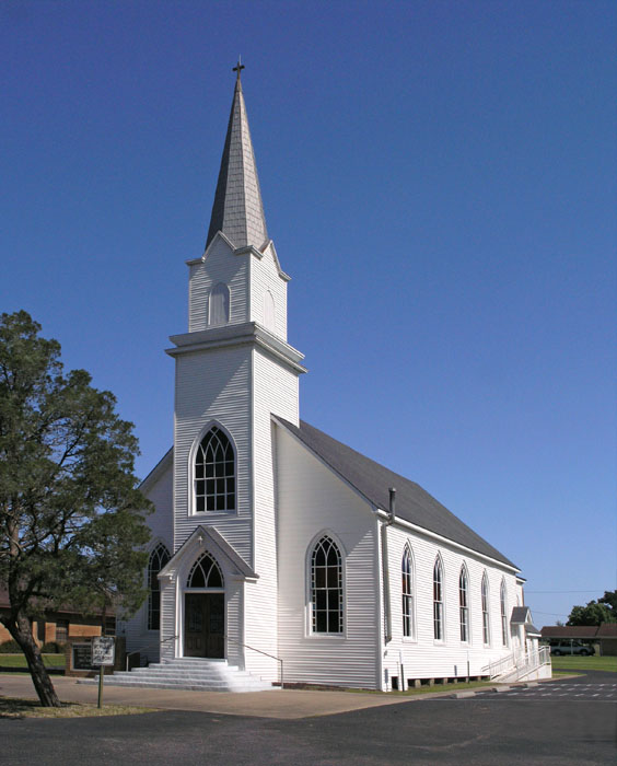 Winchester, Texas no. 2