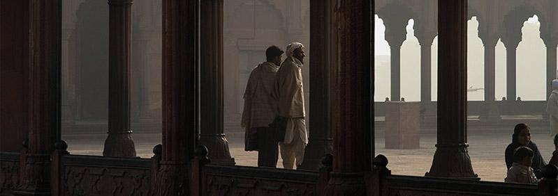 Red fort ,delhi