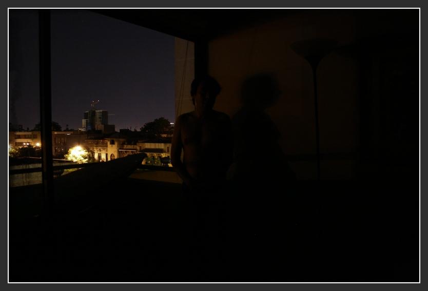 Vigilia de una noche de verano