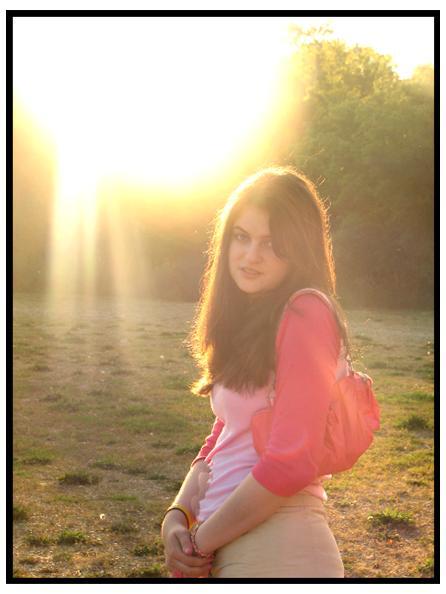Warm Sun