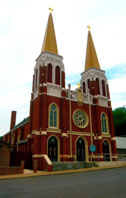 Saint Casimir Church - 1893